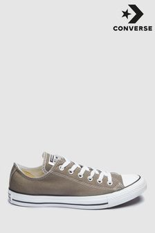 Converse Chuck Taylor Charcoal Ox