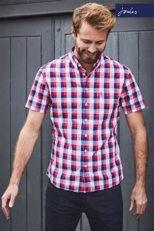 Joules Wilson Classic Fit Shirt