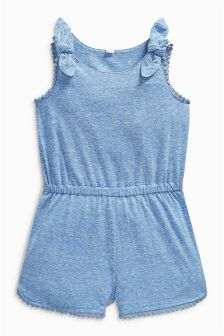 Playsuit (3mths-6yrs)