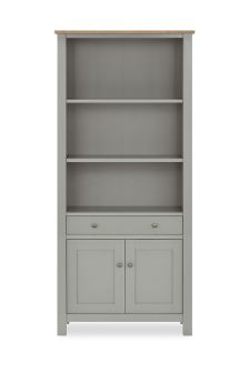 Stanton® Grey Tall Shelves