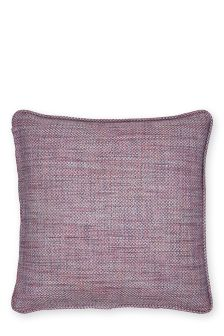 Tonal Bouclé Cushion