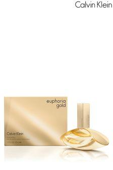 Calvin Klein Euphoria Gold Women Eau De Parfum