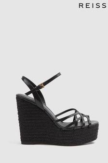 Black Puma® Suede Classic