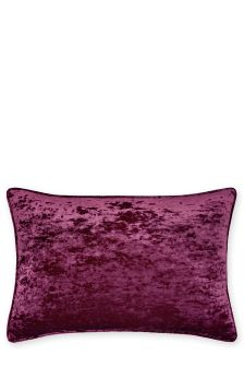 Crush Velvete Cushion