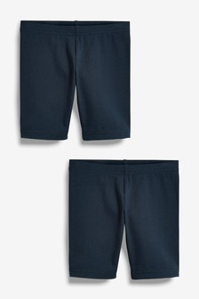 Cycle Shorts 2 pack (3-16yrs)