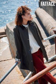 Grey Fleece Jacket (0mths-2yrs)
