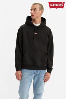 Navy Little Joule Navy Stripe Fleece
