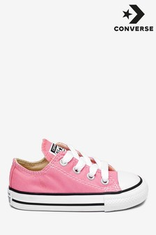 Converse Chuck Lo (Girls)