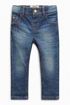 Stretch Wash Jeans (3mths-6yrs)