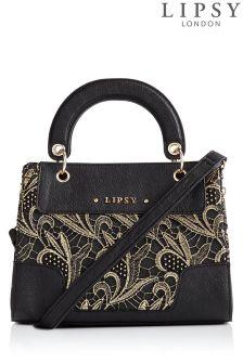 Lipsy Lace Trim Grab Bag