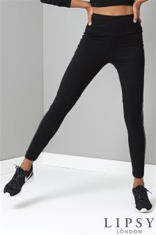 Lipsy PU Side Legging