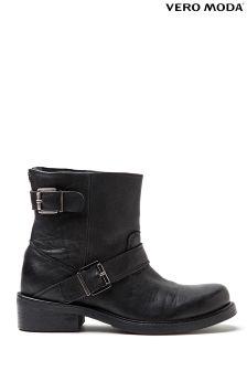 Vero Moda Sofia Leather Boot