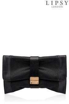 Lipsy Soft Clutch Bag