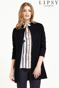 Lipsy Textured Jacket