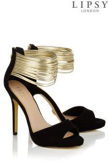 Lipsy Ava Heeled Sandal