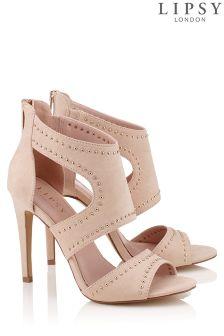 Lipsy Liberty Stud Sandal