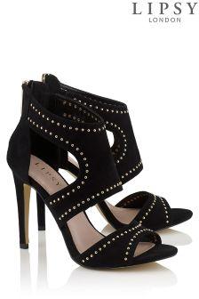 Lipsy Liberty Stud Sandals