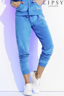 Lipsy Love London Cuff Joggers