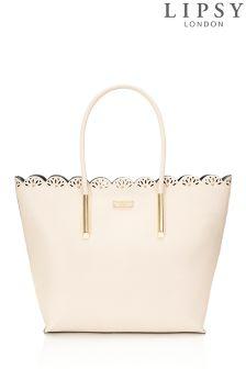 Lipsy Scallop Shopper Bag
