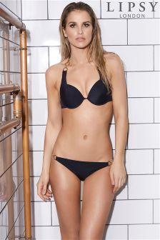 Lipsy Link Chain Bikini Bottom