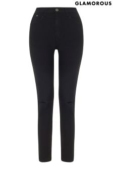 Glamorous Skinny Denim Jeans