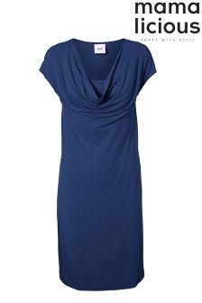 Mamalicious Jersey Dress