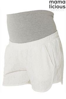 Mamalicious Jersey Shorts