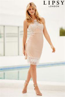 Lipsy Lace Cami Dress