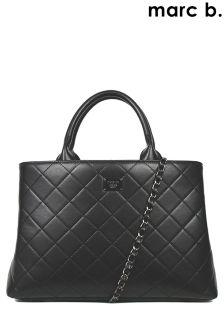 Marc B Handheld Bag
