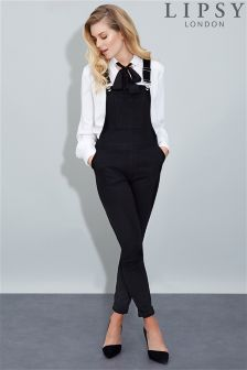 Lipsy Skinny Stretch Dungarees