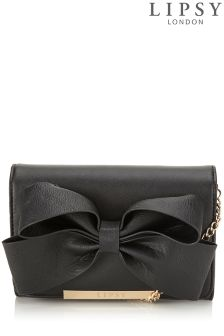 Lipsy Bow Cross Body Bag