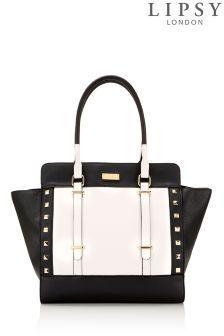 Lipsy Stud Tote Bag