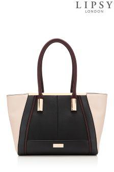 Lipsy Wing Shopper Bag