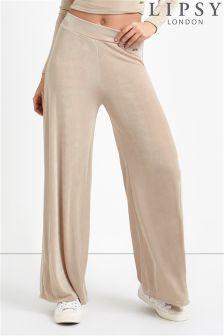 Lipsy Co-Ord Wide Leg Trousers