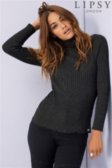 Lipsy Knitted Turtle Neck Jumper