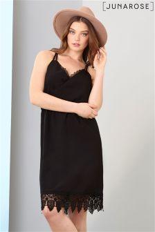 Junarose Lace Cami Dress