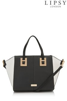 Lipsy Winged Tote