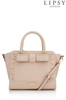 Lipsy Studded Grab Bag
