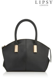 Lipsy Contrast Wing Tote