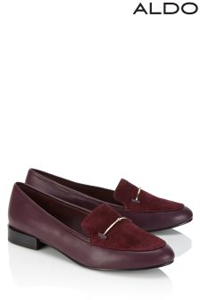 Aldo Dandy Loafers
