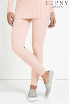 Lipsy Knitted Leggings