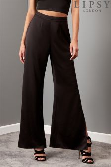 Lipsy Split Wide Leg Trousers
