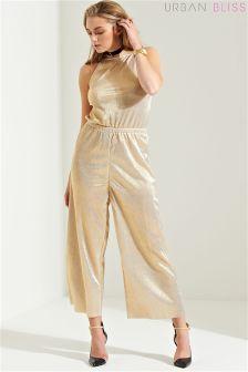 Urban Bliss Crinkle Dress