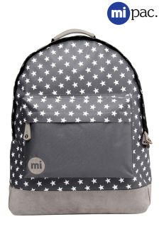 Mi-pac Star Print Backpack