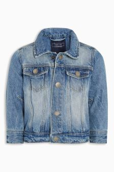 Jacket (3mths-6yrs)