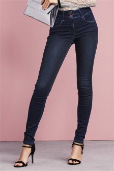 Ladies skinny jeans at next