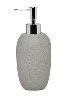 resin soap dispenser