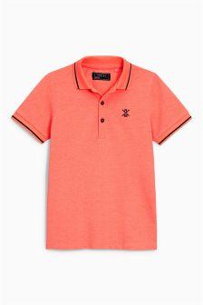 Pique Poloshirt (3-16yrs)