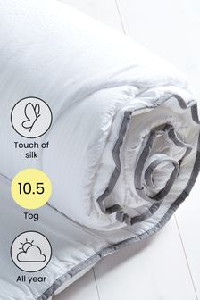 Sleep In Silk Duvet