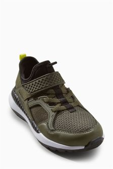 Hiker Trainers (Older Boys)
